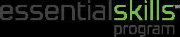 Essential Skills Program Logo